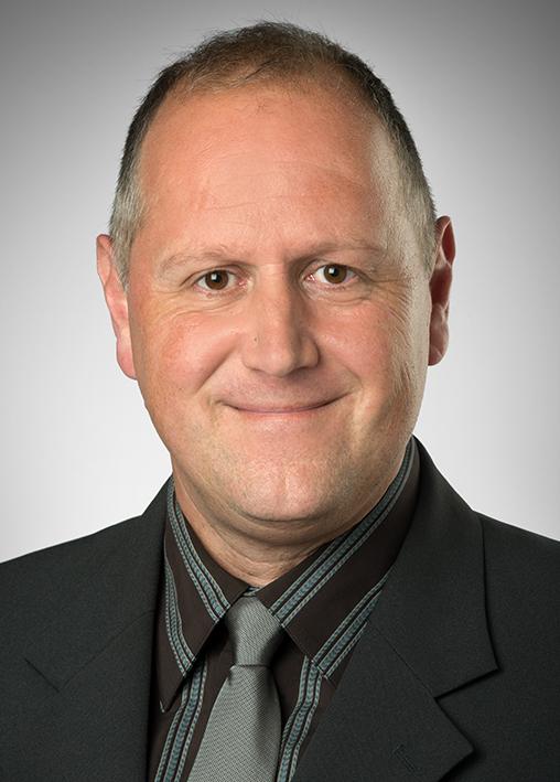 Bürgermeisterkandidat Andreas Eilers